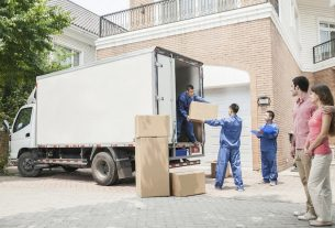 Advantages of Hiring Third Party Logistics Provider