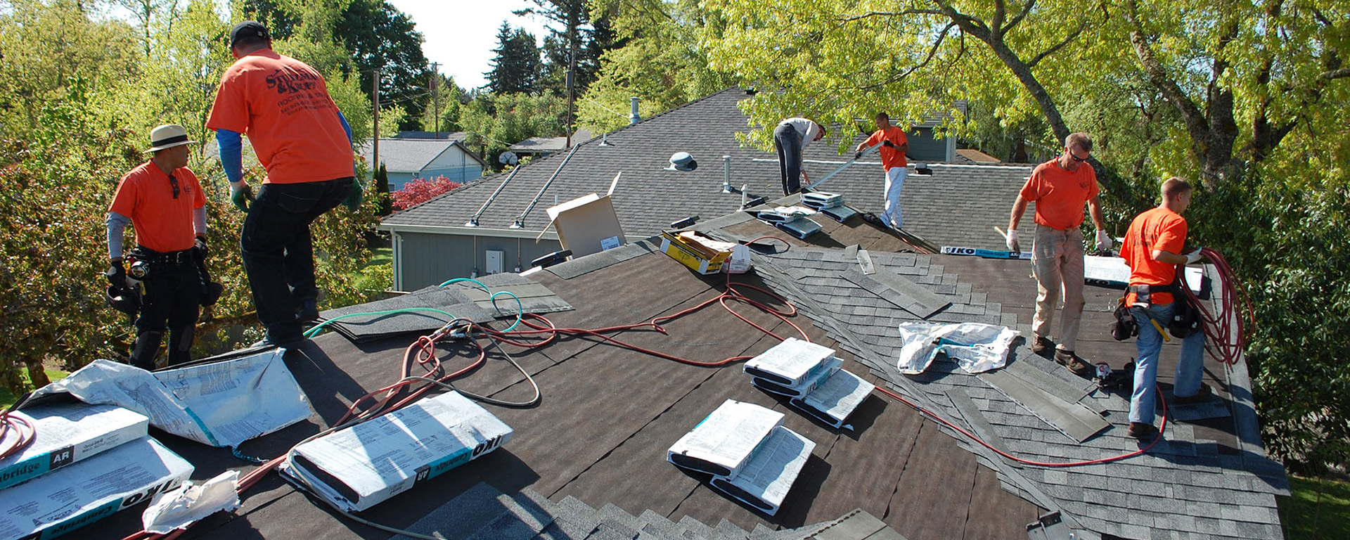 Bravo Roof Installation Contractors Within a Click
