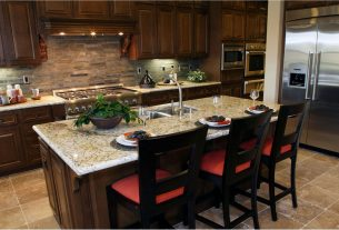 Country Style Kitchens Are Welcoming and Warm