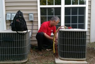 HVAC Contractors Coupons for Heating and Air Conditioning Repair