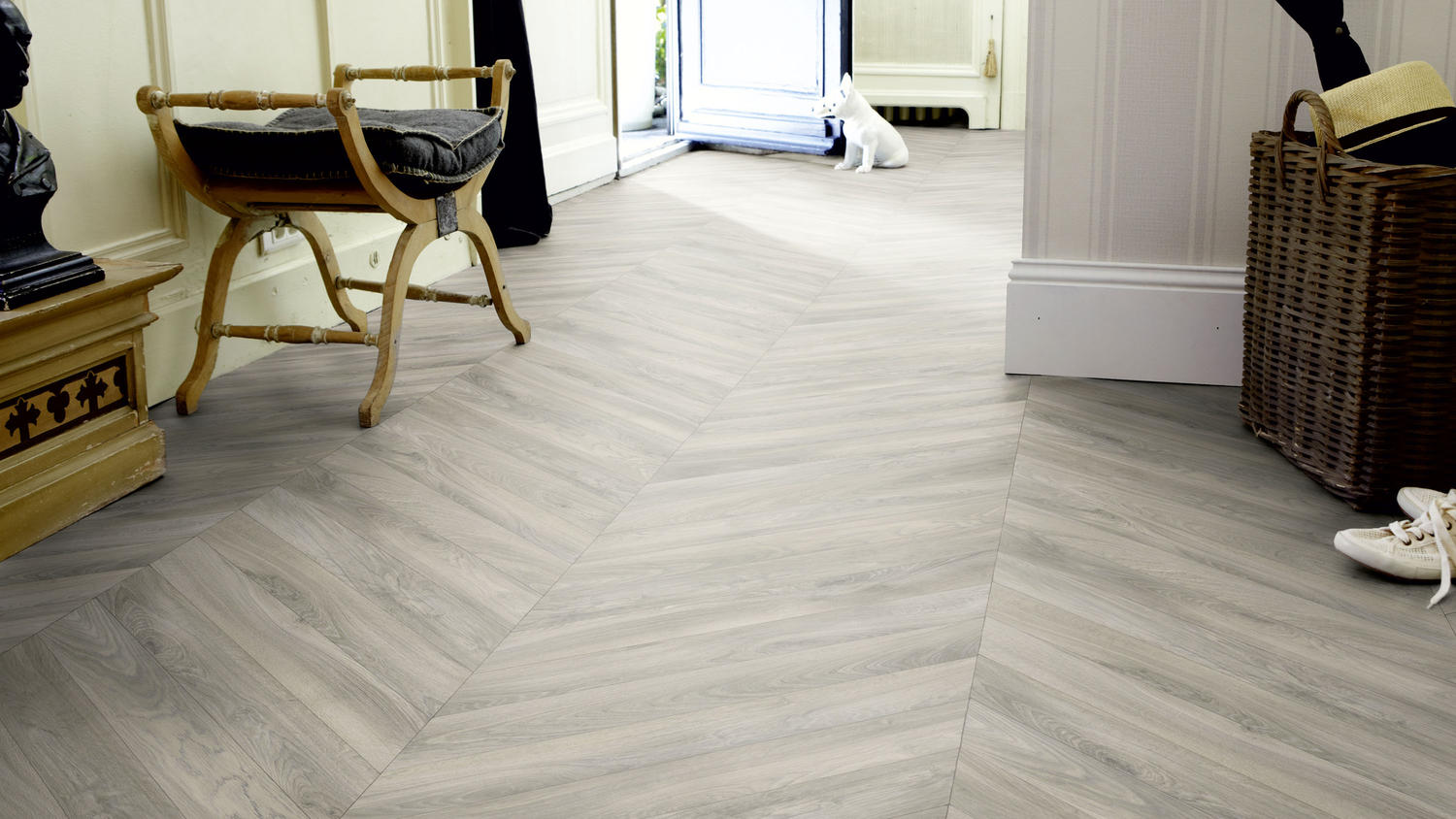 Hardwood Installation Floor And Its Major Benefits For Domestic Purpose