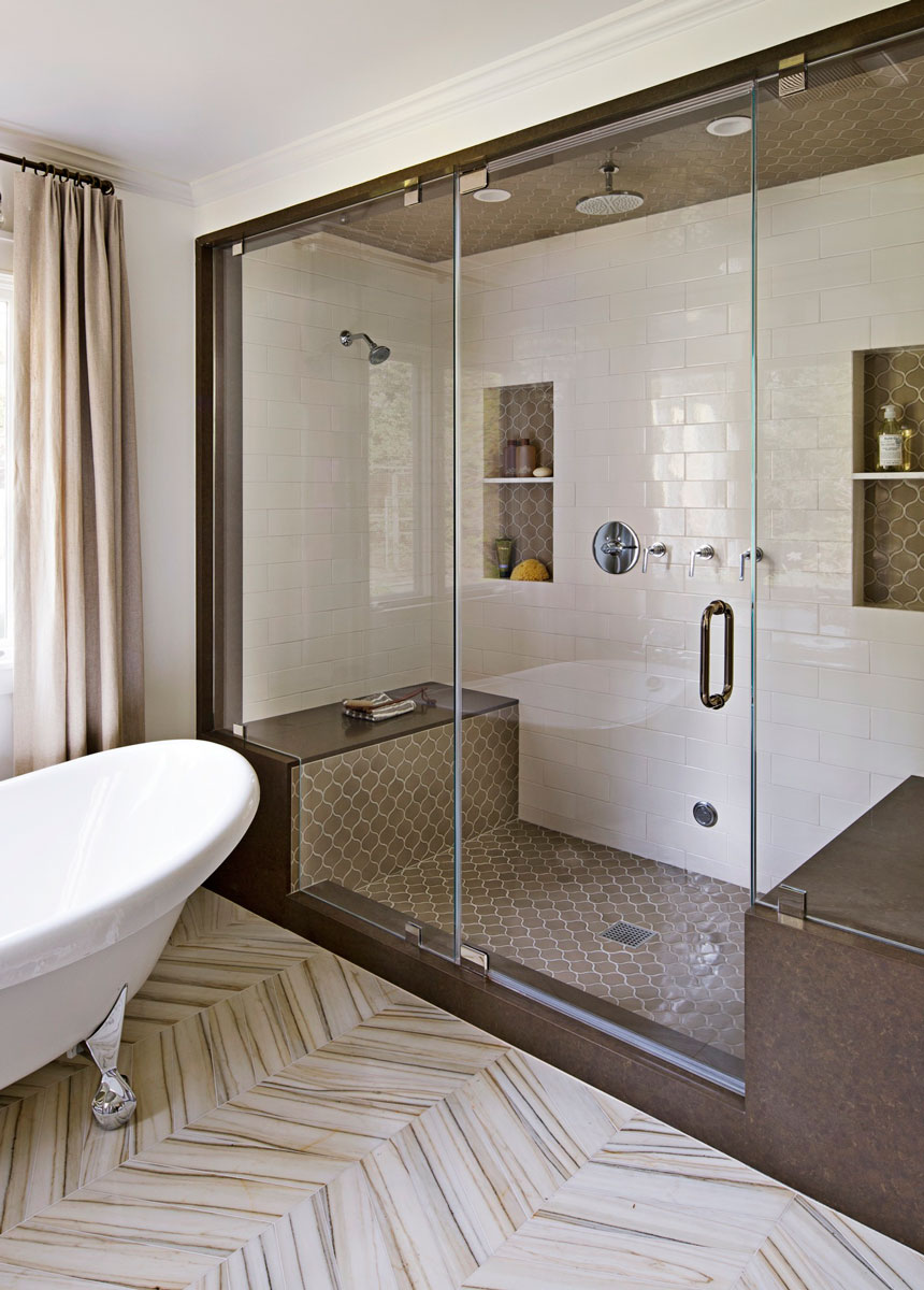 Concepts To Make Your Wetroom Lovely And Secure Home