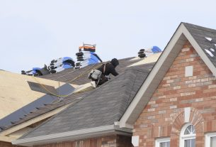 Ins and Outs of Atlanta Roofing