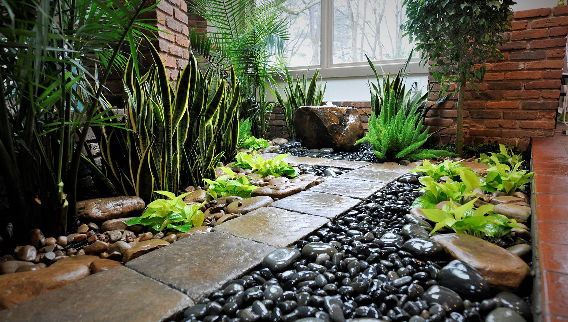 Provide New Look To Your Garden Area by Taking Services of Chermside Landscaper