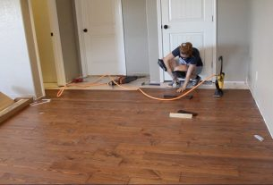 Types of Flooring Choose The Right One For Your Home