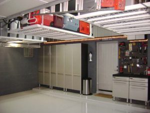 What to Do When Your Garage Door Spring Breaks