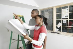 Why Commercial Painters Are More an Artist Than a Professional