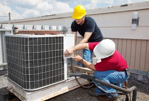 Benefits of a High Efficiency AC Units