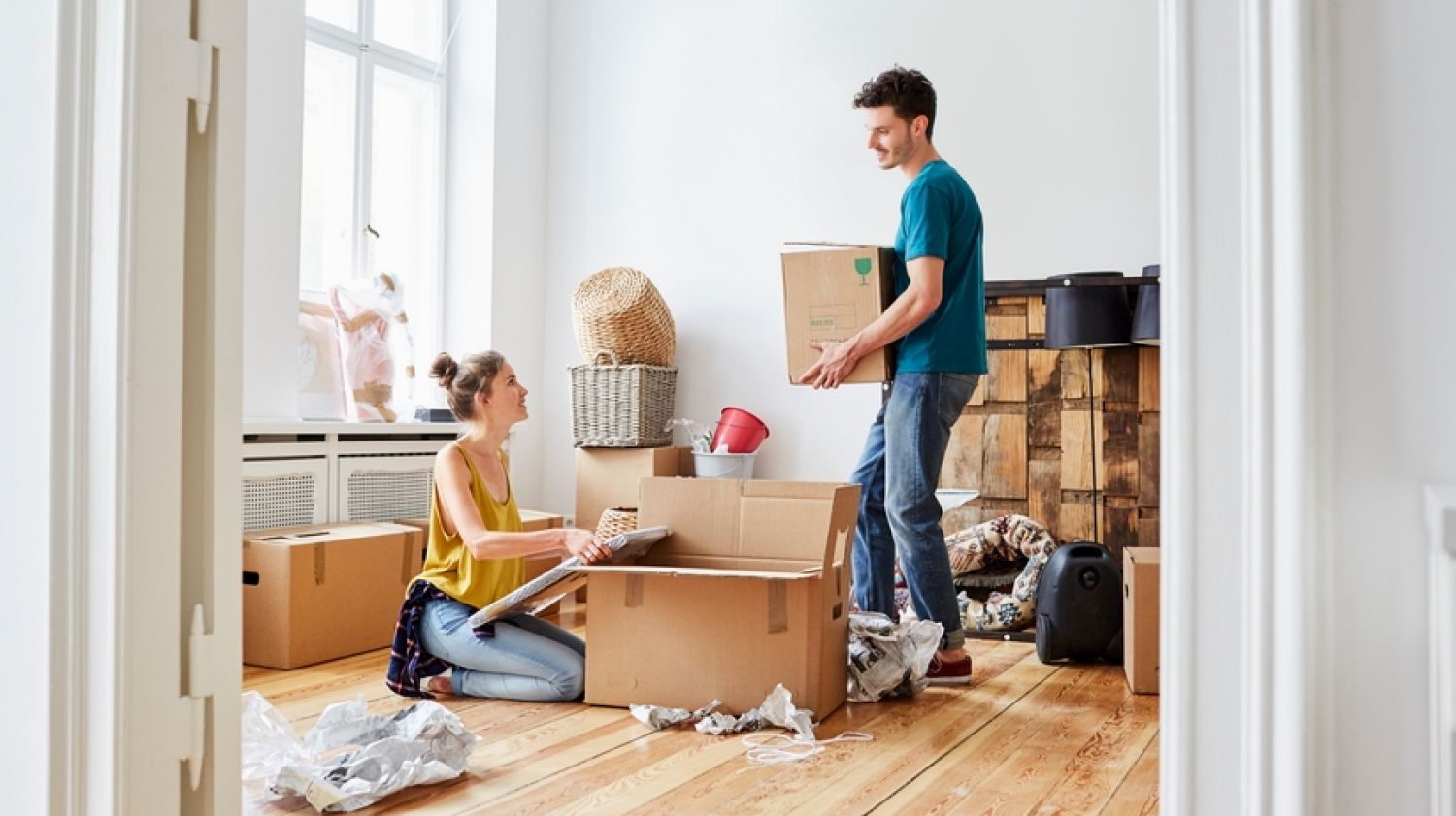 Book Parcel Online Hyderabad---Things To Check
