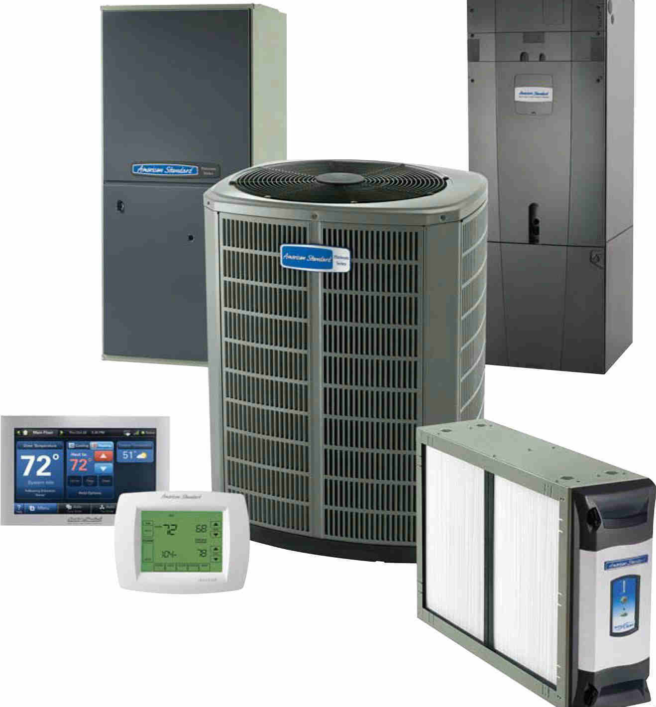 Choosing a Perfect Air Conditioning Repair Contractor For All Your Hvac Needs