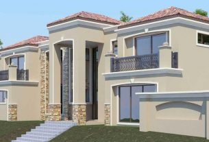Custom House Plans to Call Your Own
