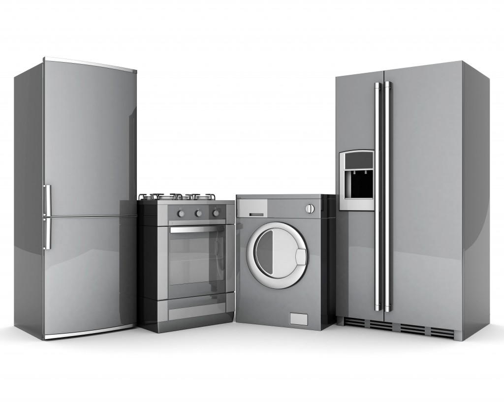 Hiring Professional Appliance Repair Services