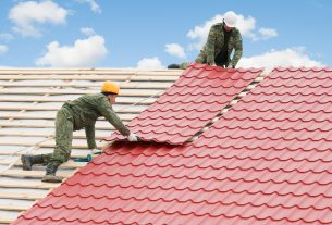Points to Consider When Considering Metal Roof Repairs