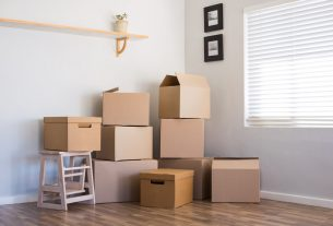 Reduce the Stress of Moving With These 10 Top Tips