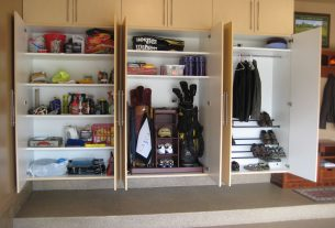 Seasonal Storage Solutions Keeping Summer Safe For The Winter