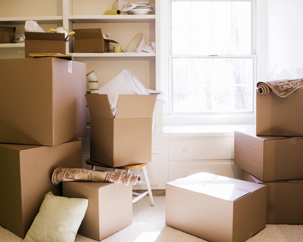 Simple and Convenient Move With Perth Removalists