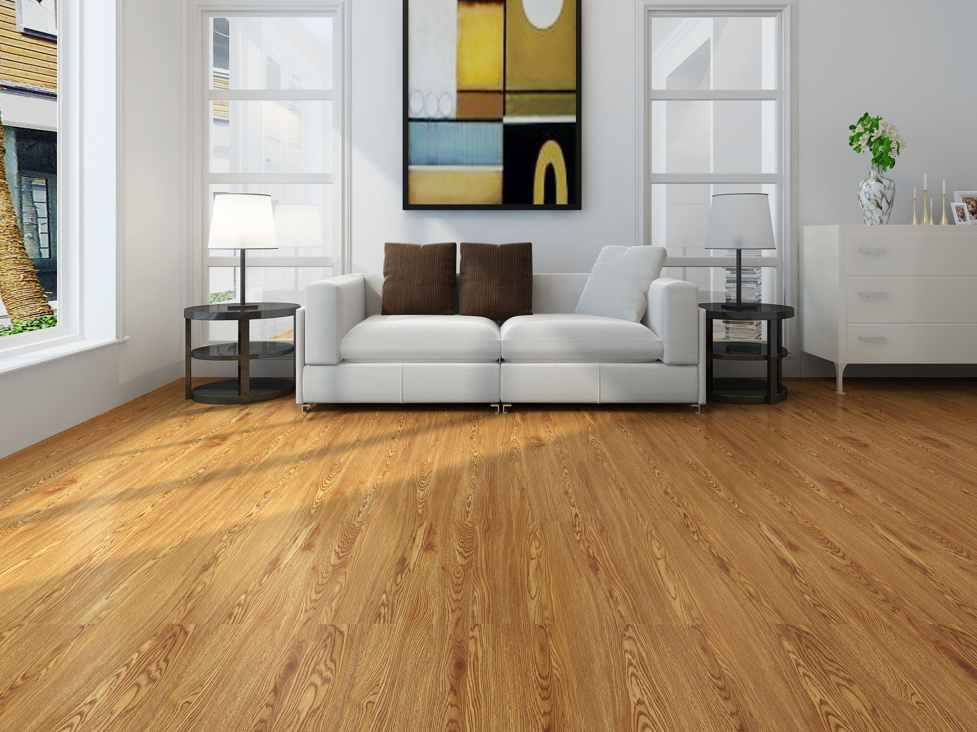 Top Reasons to Install Vinyl Floors