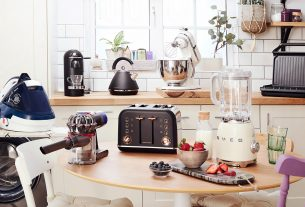 What Type Of Dishwasher Should You Get For Your Apartment
